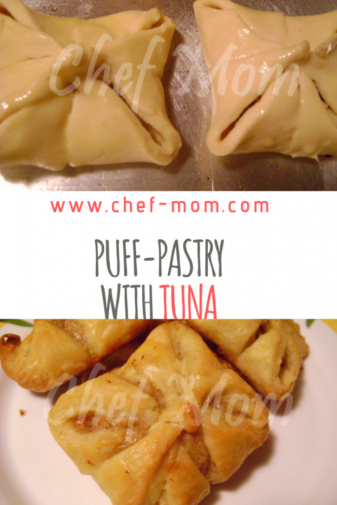 puff pastry with tuna2